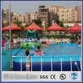 2015 chegada novo equipamento da piscina, piscina intex, piscina intex