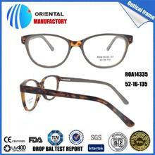 Great optical eyewear in China