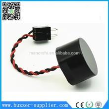 waterproof ultrasonic piezoelectric transducer