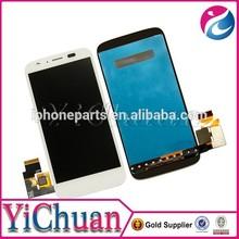 High quality lcd For moto G xt 1032 LCD Screen, Lcd screen for Moto xt1032 xt1033