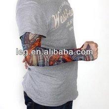 Fake Temporary Cloth Arm Art Fashion Accessories Gift Tattoo Sleeves