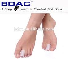 gel Corn Protectors finger guard foot finger ring finger cover