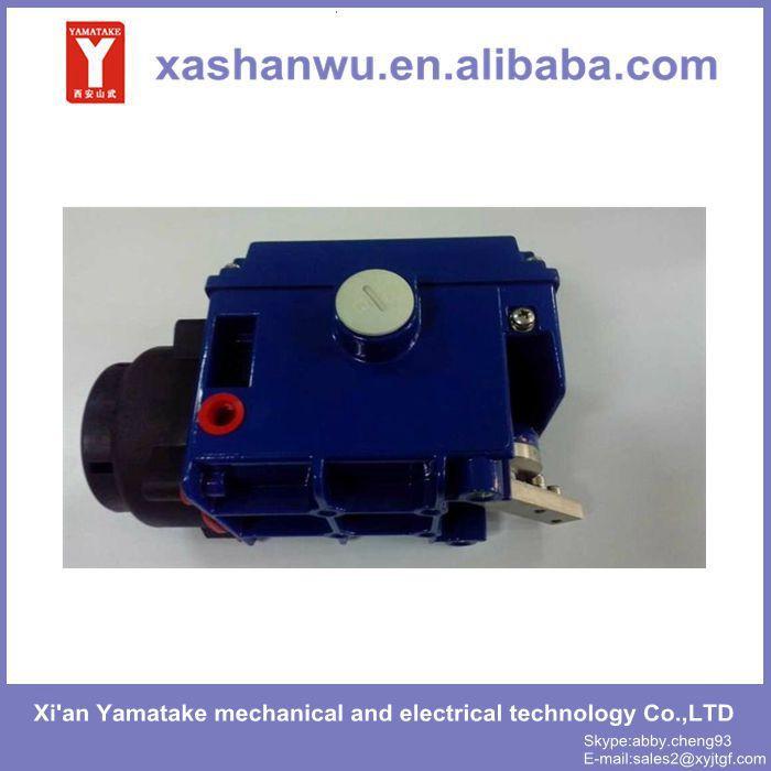 Yamatake Azbil Svp3000 Alphaplus Smart Control Valve Positioner ...