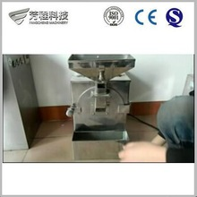 FC-880 New Style Stainless Steel Electric Palm Kernel Cracking Machine