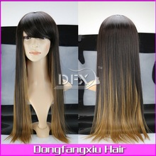 New products!New design synthetic wigs,hairstyles with kanekalon online shopping