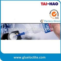 Loctite401 cyanoacrylate glue/adhesive, 401 super glue, loctit 401 instant adhesive / glue