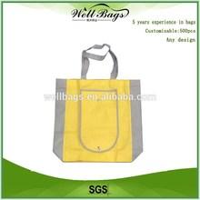 High Quality Folding Bags Shopping,foldable bag, shopping bag