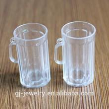Small transparent color plastic container manufacturer