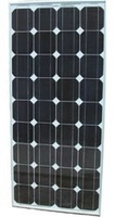 100W monocrystalline and polycrystalline Solar Panel for 12V battery