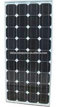 100W monocrystalline and polycrystalline Solar Panel for 12V battery