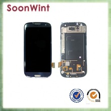 for samsung galaxy s3 lcd screen digitizer i9300 with best price