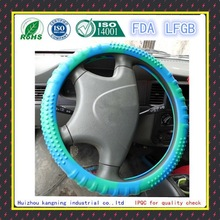 Silicone steering wheel cover for car, girl steering wheel cover, heated steering wheel cover