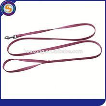 custom made strong nylon dog leash,custom designed dog leash,adjustable leather dog leash