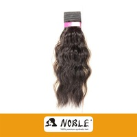 REBECCA HAIR ! CLASSIC INDIAN WAVE EXTENSION synthetic high-temperature weave