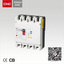 YCM1LE Moulded case circuit breaker merlin gerin mccb