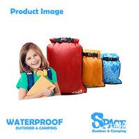 Tarpaulin waterproof dry bag dry sack tube bag tube sack