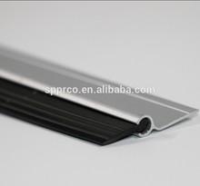 decorative door sweep & door sealing strip &weather striping