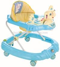 2013 best baby walker with lovely elephant head