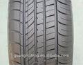 2015 100% novo r13'' 15 '' r16'' 17 '' pneus de automóveis 225 / 45r17 com DOT ECE SONCAP INMETRO certificados