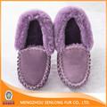Chine fournisseur de confiance 2014 fournir des dames de mode bottes d'hiver