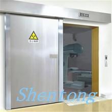x-ray lead protection door /hospital door protection