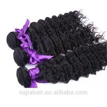 Hair weave blonde deep curly,curly brazilian hair,virgin indian deep curly hair