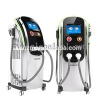 Advance fast painless shr laser ipl machine