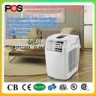 POSI A009A 10000BTU portable AC mobile air conditioner for US