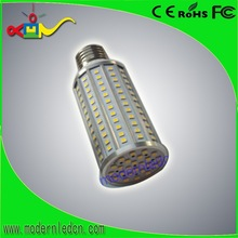 Europe Popular 360 degree beam angle SMD 5050 25w Aluminum led corn light