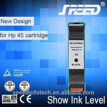 Multifunctional cartuchos de tinta for hp 45 in great supply