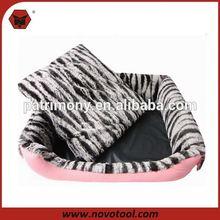 pet bed luxury