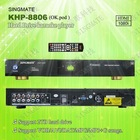 KTV product with HDMI 1080P USB add songs KOD system songs encryption Multilingual MENU