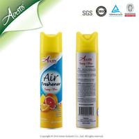 9 OZ Aerosol Custom Hotel Air Freshener