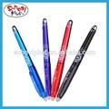 Fantasia mágica 0.5mm caneta apagável caneta para a promoção