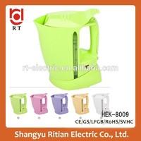 Kitchen appliances Safety cut-off samovar kettle wholesale