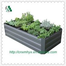 2015 iron flower planter vegetable seed garden planter