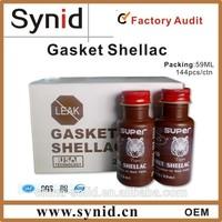 Sealing Gasket Shellac,Gasket Sealant Adhesive 59ML