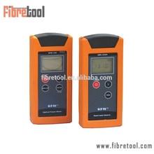 Fiber Optic Light Source FLS-400 & Fiber Optic Power Meter FPM-300