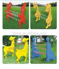 2014 new item plasticTowel rack for kids