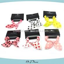 Excellent Artistic fancy hair scrunchies for wholesale