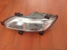 FOG LAMP FOR CV GENTLE/LACETTI'2014 JH01-LCT14-003 (AUTOTOP) L95076186 R95076187