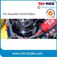 loctit flange sealant Anaerobic Adhesive Gasket Eliminator Sealant 510 515 518 573 574