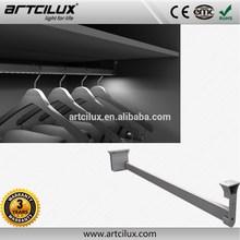 Battery / Adapeter Optional Motion Sensor Wardrobe Rail Light , 12V LED with CE