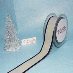 Nylon jacquard elastic for men's underwear