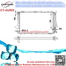 4A0121251M 4A0121251R Auto Radiator DPI 1927 NISSENS 60476A AU di 100 SERIES//S4/A6/A6 QUATTRO/S6 L5/V6 2.2/2.8 93-97 AT