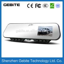 Bluetooth 2.7inch hd 1080p car camera hidden smart car parking system