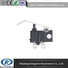 China Wholesale Custom black limit switch box 5a