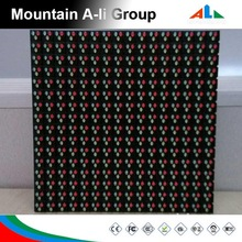 Full color outdoor p10 video module led