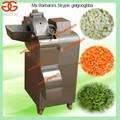 baby cubo de cenoura máquina do cortador