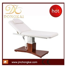 CK 85101 wooden automatic massage facial bed for sale